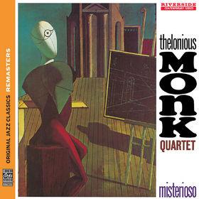 Original Jazz Classics Remasters, Misterioso [Original Jazz Classics Remasters], 00888072337251