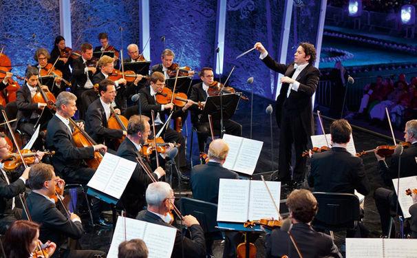 Gustavo Dudamel, Den Kinderschuhen entwachsen