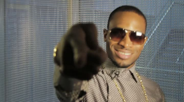 D'Banj ID 4: Oliver Twist OUT NOW!