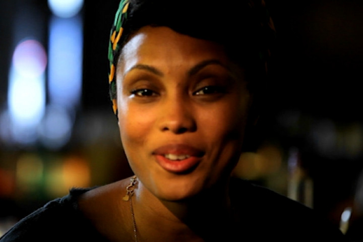 Imany Interview