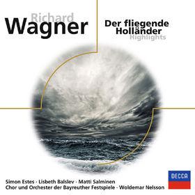 eloquence, Richard Wagner: Der Fliegende Holländer (Highlights), 00028948064816