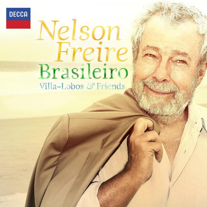 Brasileiro: Freire,Nelson