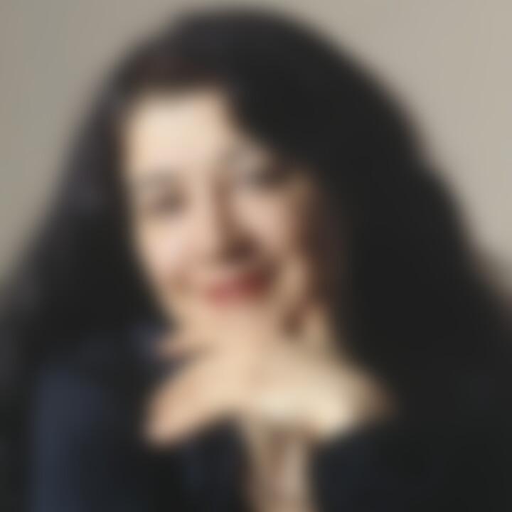 Martha Argerich c Susesch Bayat / DG