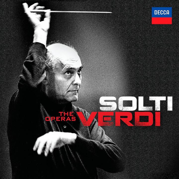 The Verdi Operas: Solti/Freni/Nilsson/Price/Lopardo/ROHO