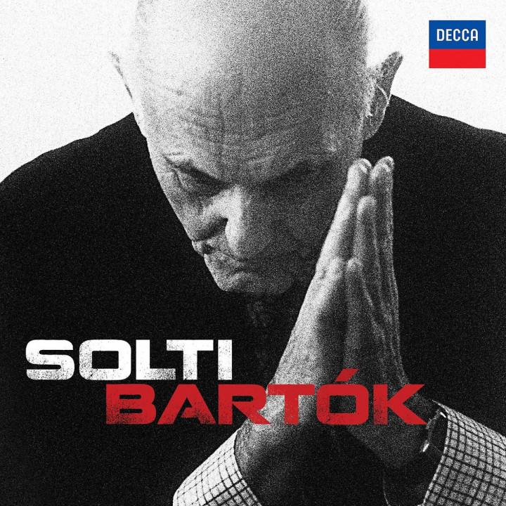 Bartok: Klavierkonzerte, Violinkonzerte: Solti/Ashkenazy/Sass/BUFO/LPO/+