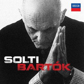 Sir Georg Solti, Solti - Bartók, 00028947837060