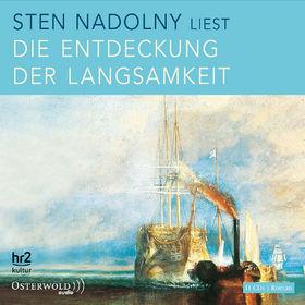 Sten Nadolny, Die Entdeckung der Langsamkeit, 09783869520353