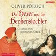Oliver Pötzsch, Der Hexer und die Henkerstochter, 09783899033588