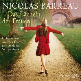 Nicolas Barreau, Das Lächeln der Frauen, 09783869520872