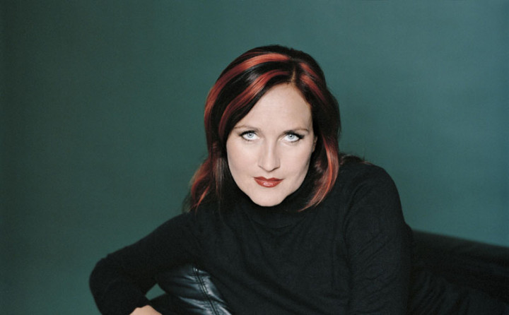 Simone Kermes, c Harald Hoffmann/DG