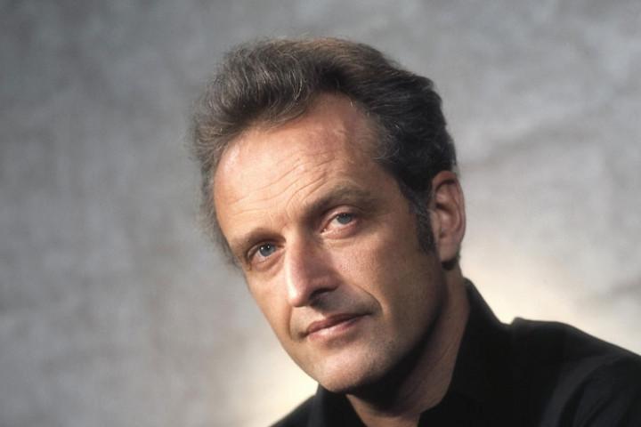 Carlos Kleibe, c S. Lauterwasser/DG