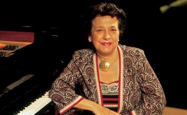 Alicia de Larrocha, Sprühendes Temperament – Große Edition der spanischen Meisterpianistin Alicia de Larrocha