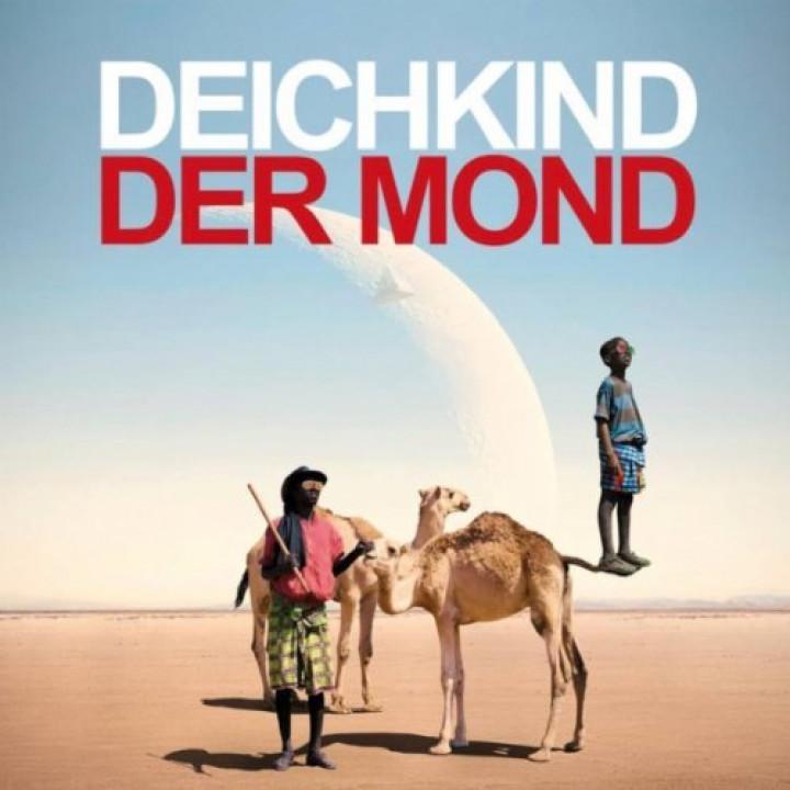 Deichkind Der Mond Cover