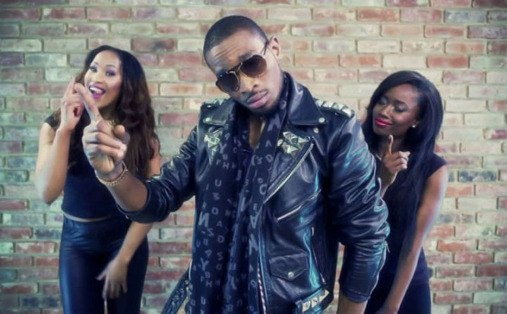 D'Banj Facebook Dance-competition Tutorial