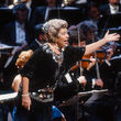Christa Ludwig, Bernstein's Mahler, 00044007345894