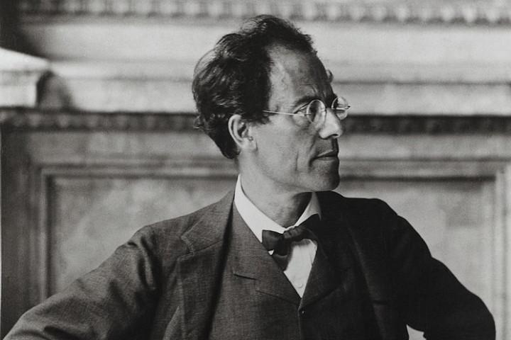 Gustav Mahler, c DG