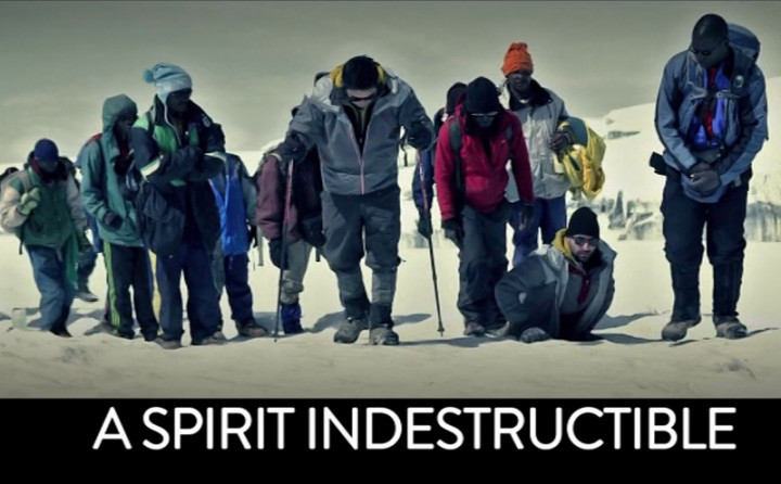 Spirit Indestructible Lyric Video