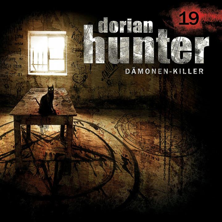 19: Richtfest: Dorian Hunter