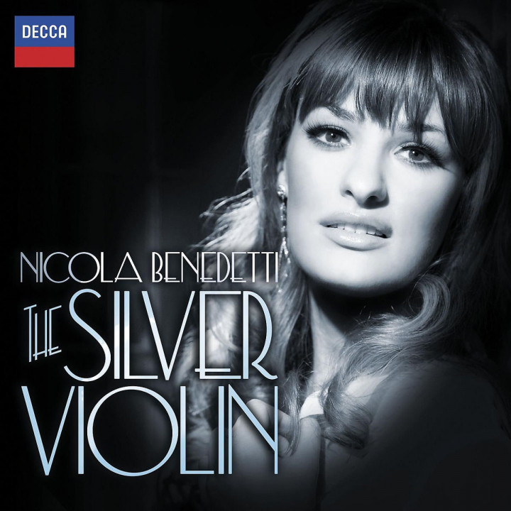 The Silver Violin: Benedetti,Nicola