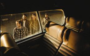 The Gaslight Anthem, Hier in den Titelsong Get Hurt reinhören: The Gaslight Anthem mit frischem Sound auf neuem Album