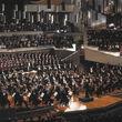 Die Berliner Philharmoniker, Gluck / Wagner / Cornelius: Overturen, 00028947927099