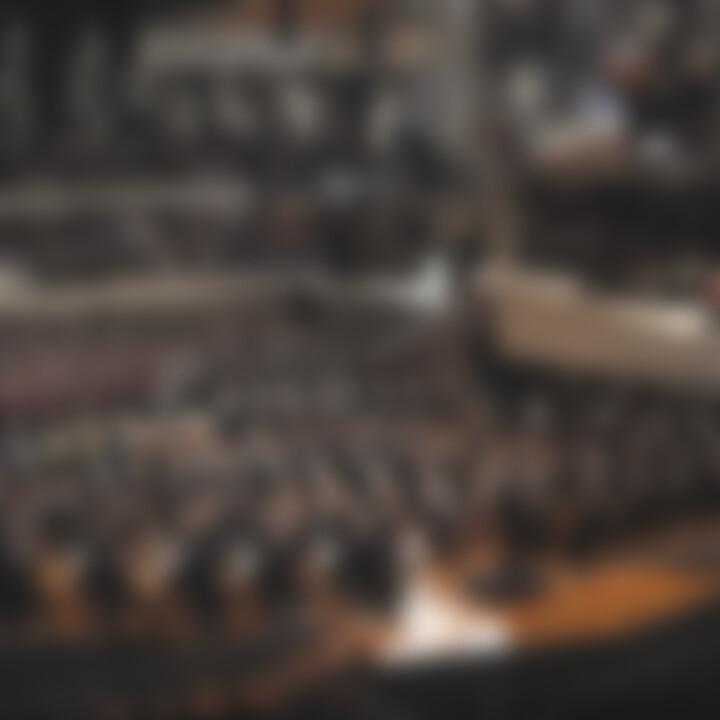 Berliner Philharmoniker mit Herbert von Karajan c Siegfried Lauterwasser / DG