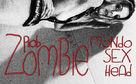 Rob Zombie, Pin-Up statt Pussy: am 3. August erscheint Mondo Sex Head bei uns