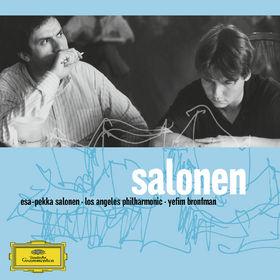 Esa-Pekka Salonen, Salonen, 00028947781035