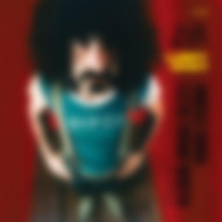 Lumpy Gravy: Zappa,Frank