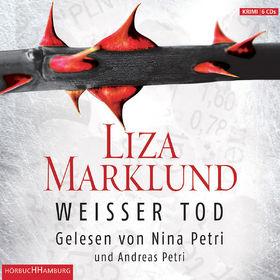 Liza Marklund, Weißer Tod, 09783899033601