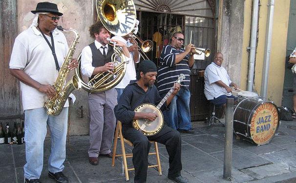 Preservation Hall Jazz Band: CD-Box zum 50-jährigen Jubiläum