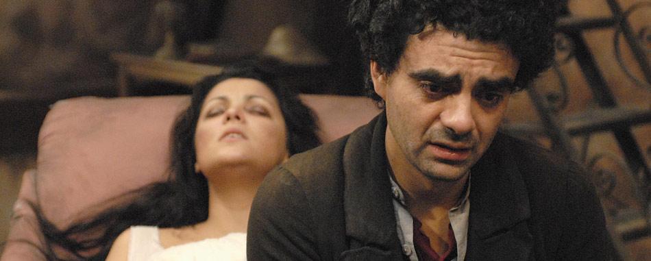 Anna Netrebko und Rolando Villazon - La Boheme 2008