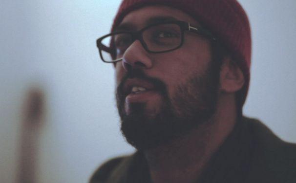 Max Herre, Video: Achtung Aufnahme 1 - Max Herre und Samy Deluxe im Studio