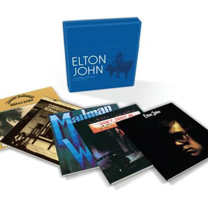 Elton John Classics