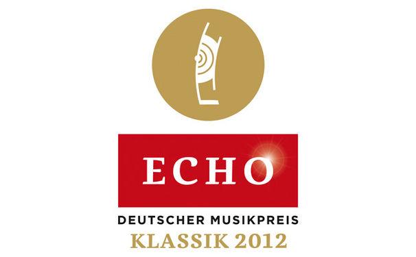 ECHO Klassik - Deutscher Musikpreis, ECHO Klassik 2012: Universal Music gratuliert den Preisträgern