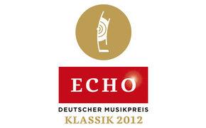Rafal Blechacz, ECHO Klassik 2012: Universal Music gratuliert den Preisträgern