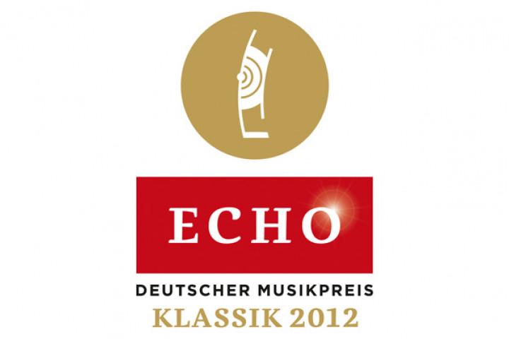 ECHO Klassik Award für UNIVERSAL MUSIC Künstler David Garrett