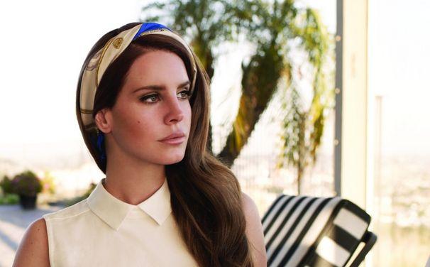 Lana Del Rey, Ab jetzt: Lana Del Reys Summertime Sadness als Audio-CD   Remix EP