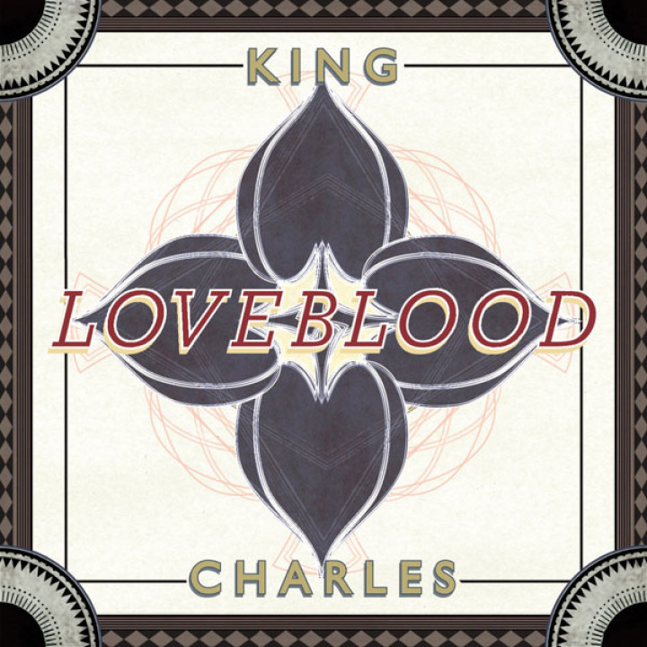 Cover Loveblood