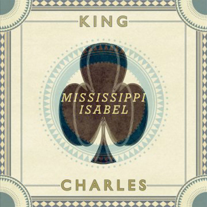 Cover Mississippi Isabel