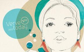 Verve Originals, Eine Compilation voller Verve und neuer Künstler