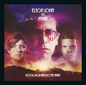 Elton John vs Pnau, Good Morning To The Night, 00602537036172