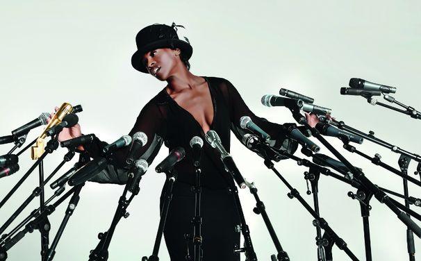 Onita Boone, Ab jetzt überall: Onita Boone präsentiert Debütalbum Onita