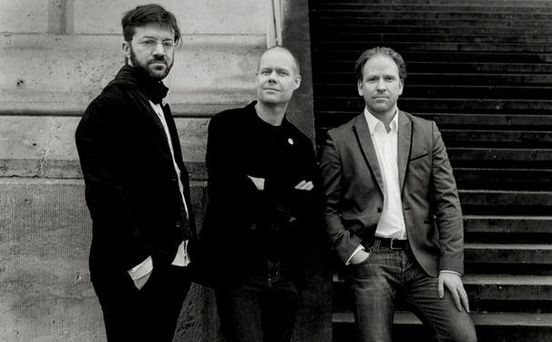 Daniel Hope, Yellow Lounge Concert im Rahmen des Reeperbahn Festivals