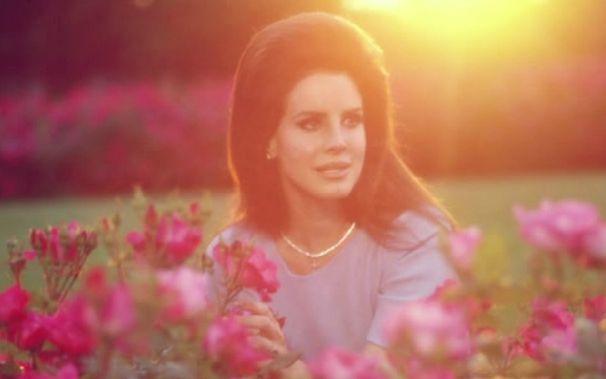 Lana Del Rey, Seht das Video zu Lana Del Reys The National Anthem