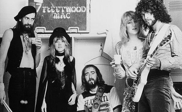 Various Artists, Fleetwood Wollen 2013 auf Welt-Tournee gehen