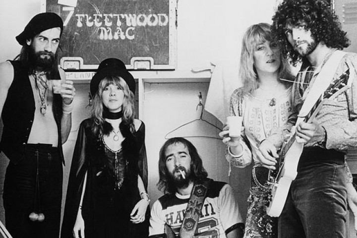 Fleetwood Mac - UMG News