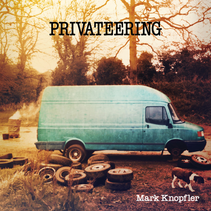 Privateering Cover
