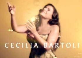Cecilia Bartoli, Sospiri Trailer