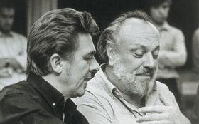 Kurt Masur, Klassikzeit mit Aufnahmen von Neville Marriner, John Eliot Gardiner, Kurt Masur u.a.